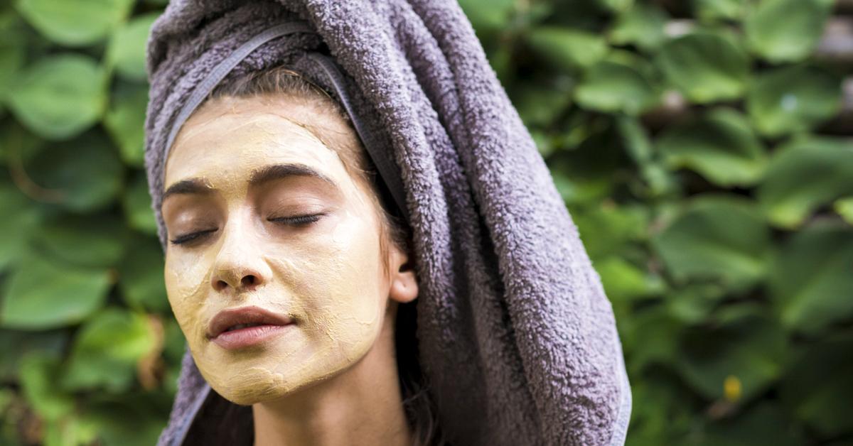 Turmeric Face Mask: Best DIY Options