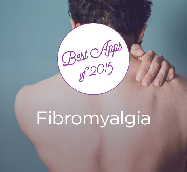 Fibromyalgia iPhone and Android