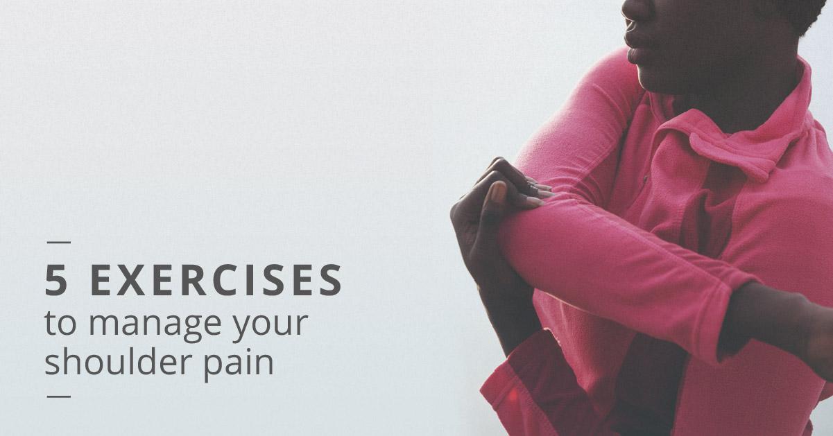 rotator cuff tendonitis exercises pdf