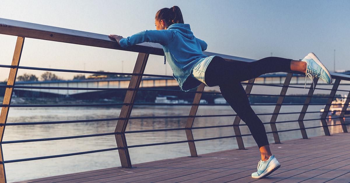 5 Exercises For Lateral Pelvic Tilt