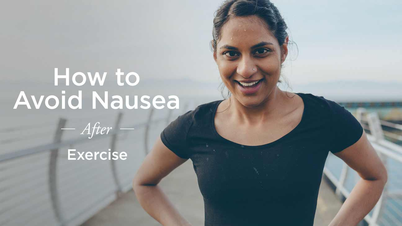 Nausea After Exercise