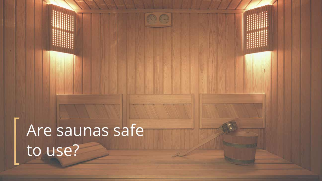 Are Saunas Good for You?