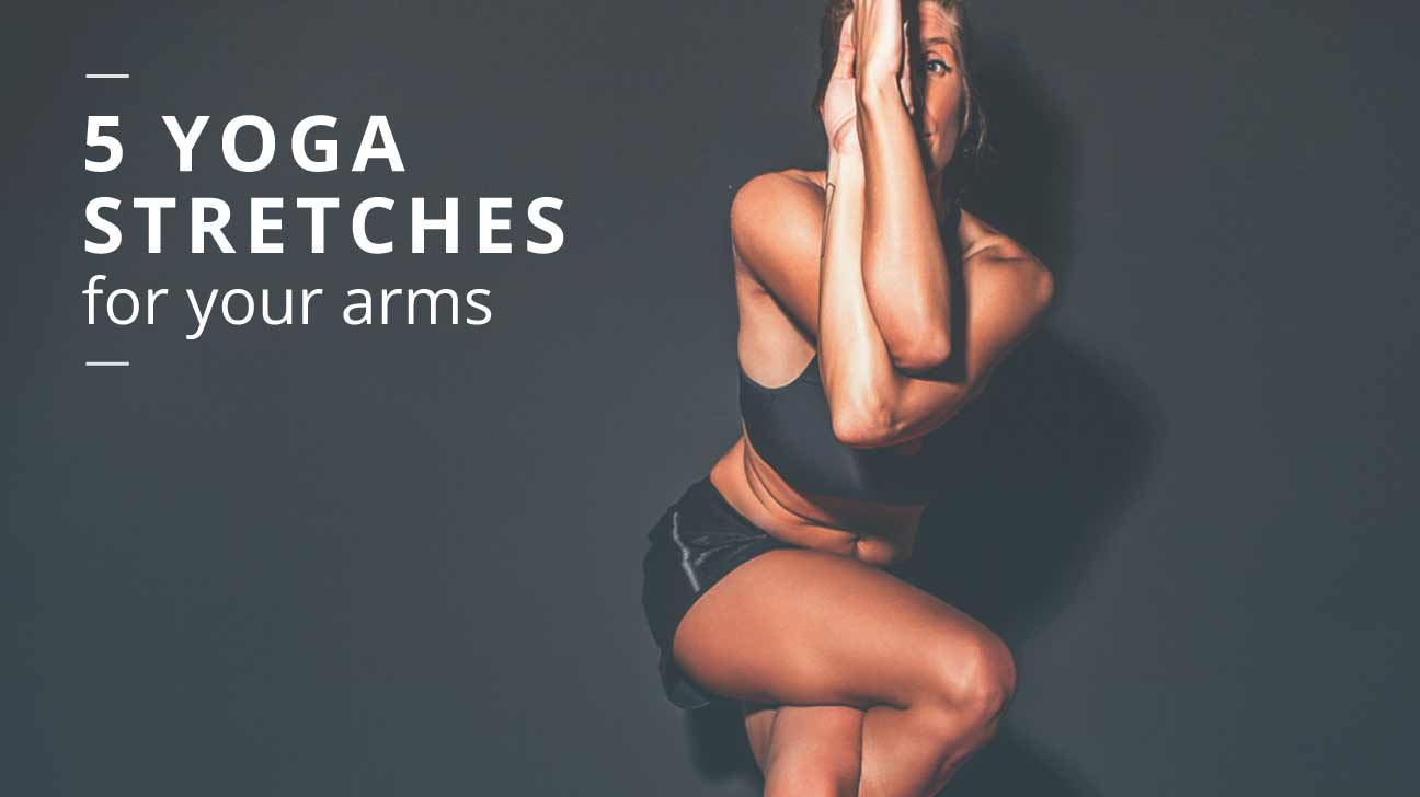 arm stretches