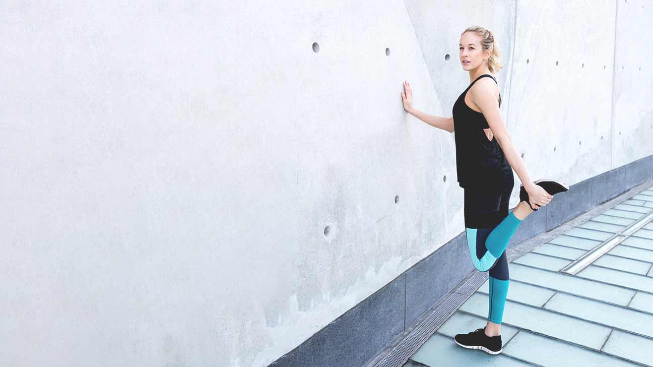 Osteoarthritis exercises