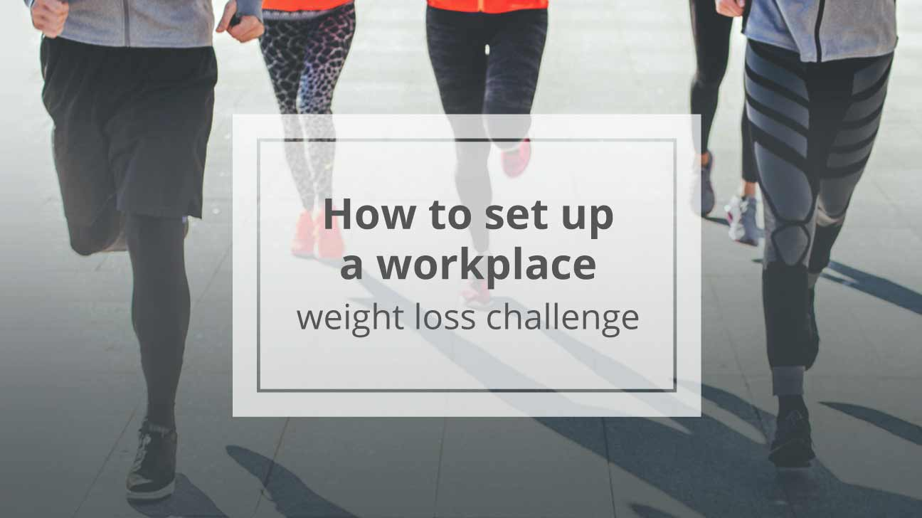 Weight Loss Challenge Ideas: For the Workplace