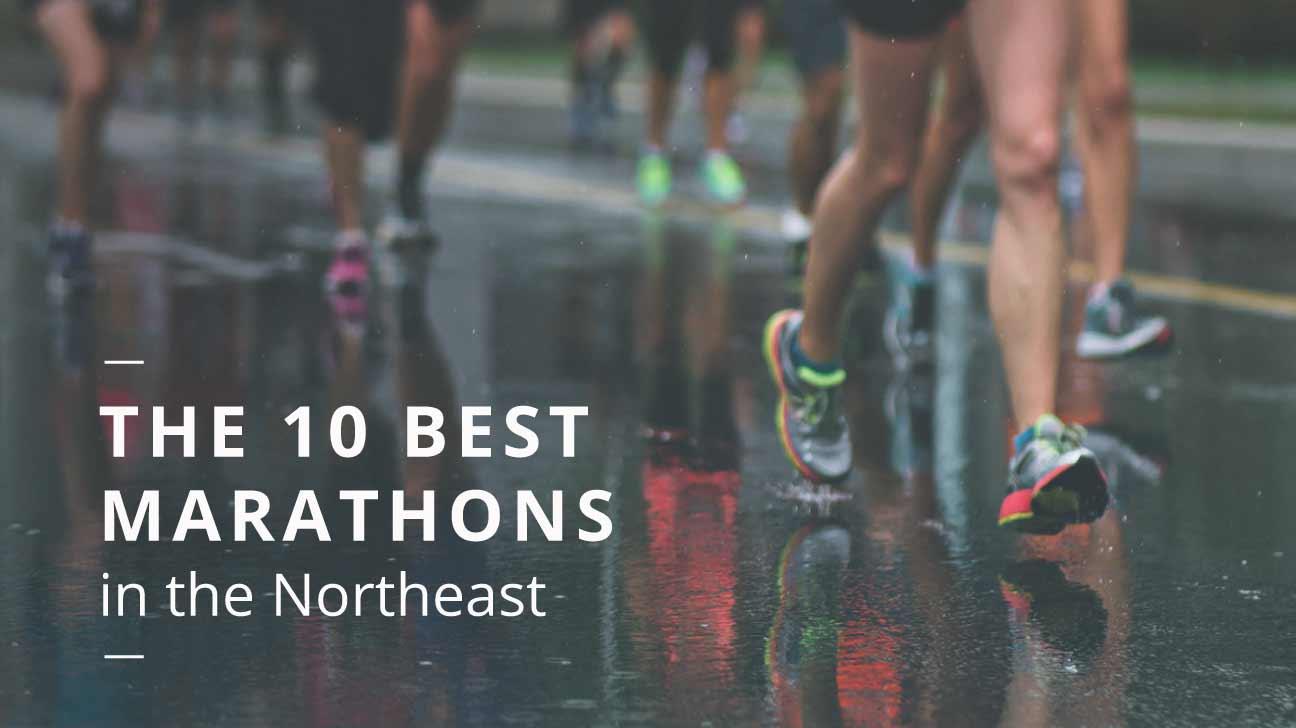 Best Marathons in US Northeast