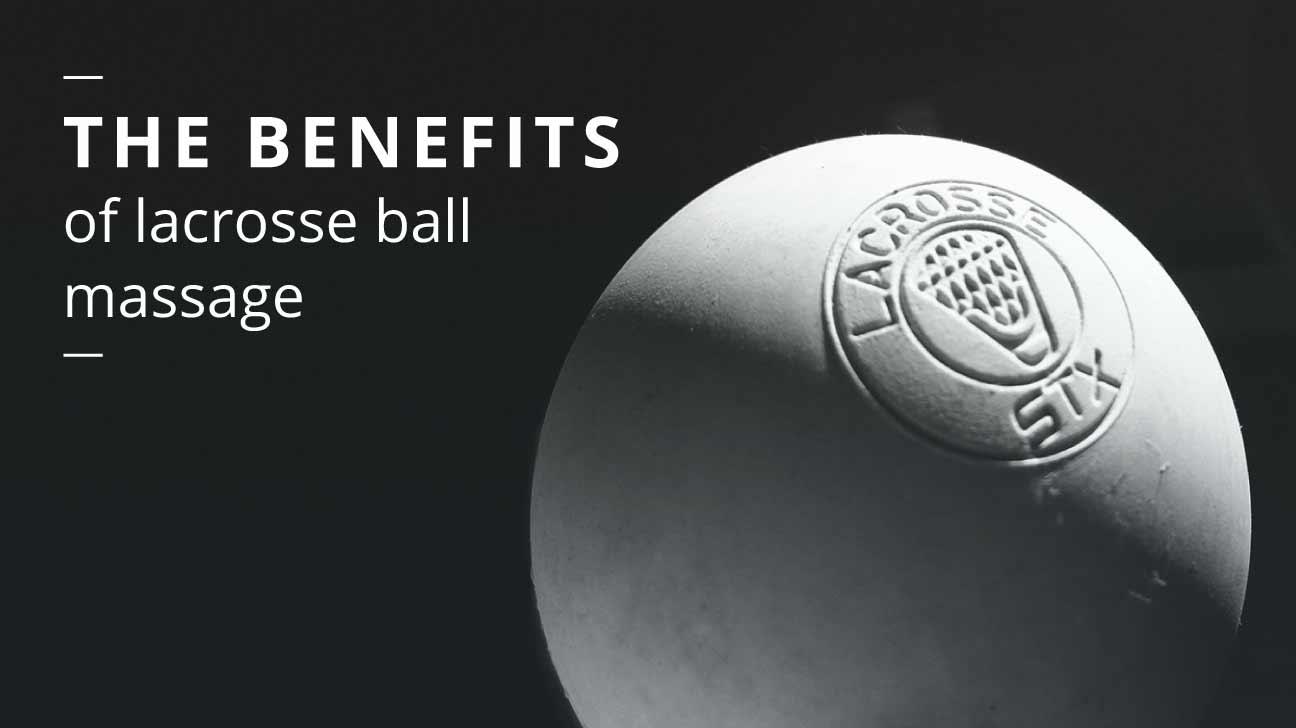 lacrosse ball massage