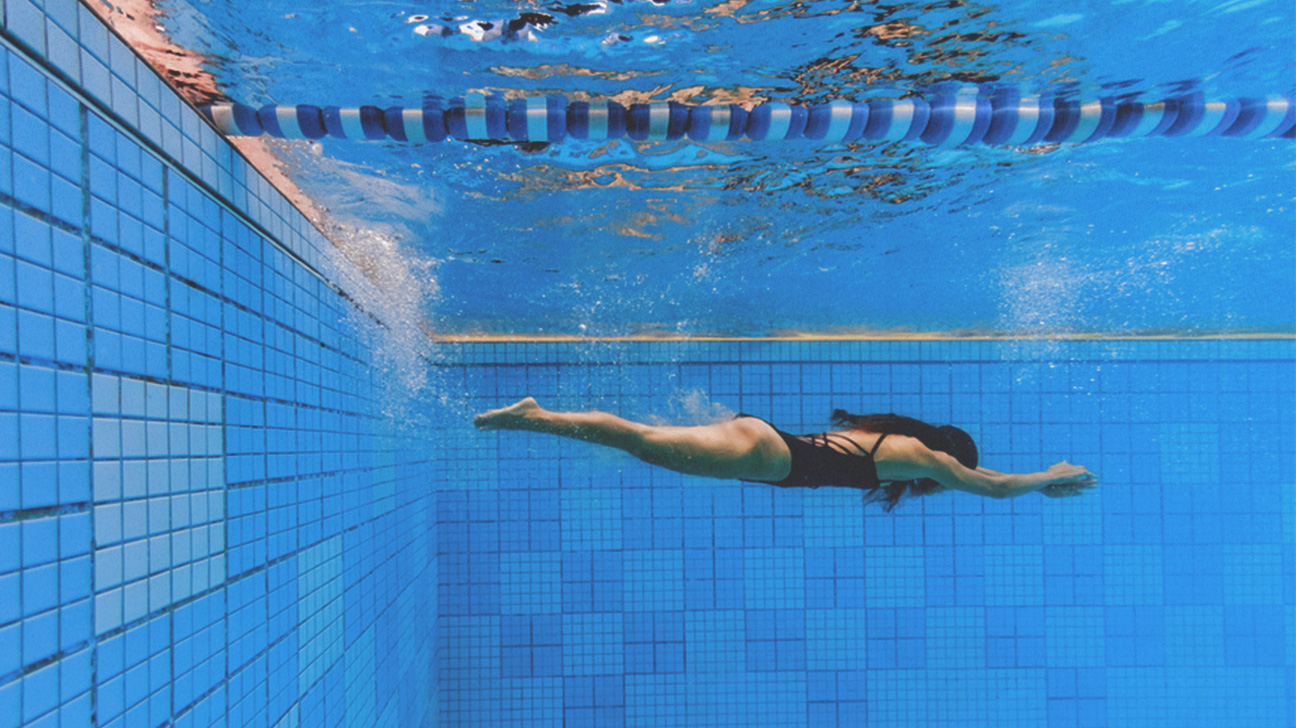 Swimming is the best full body workout for your health - Get a swimming pool full of liquor ...