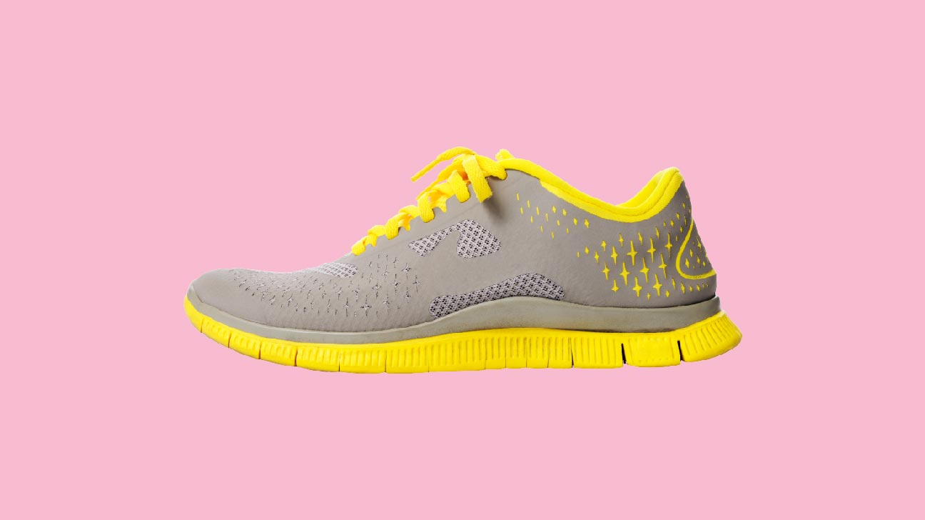 Do You Have A Long Relationship With The Elliptical Machine At Gym Your Sneakers Will Likely Stay In Fine Shape For While So As