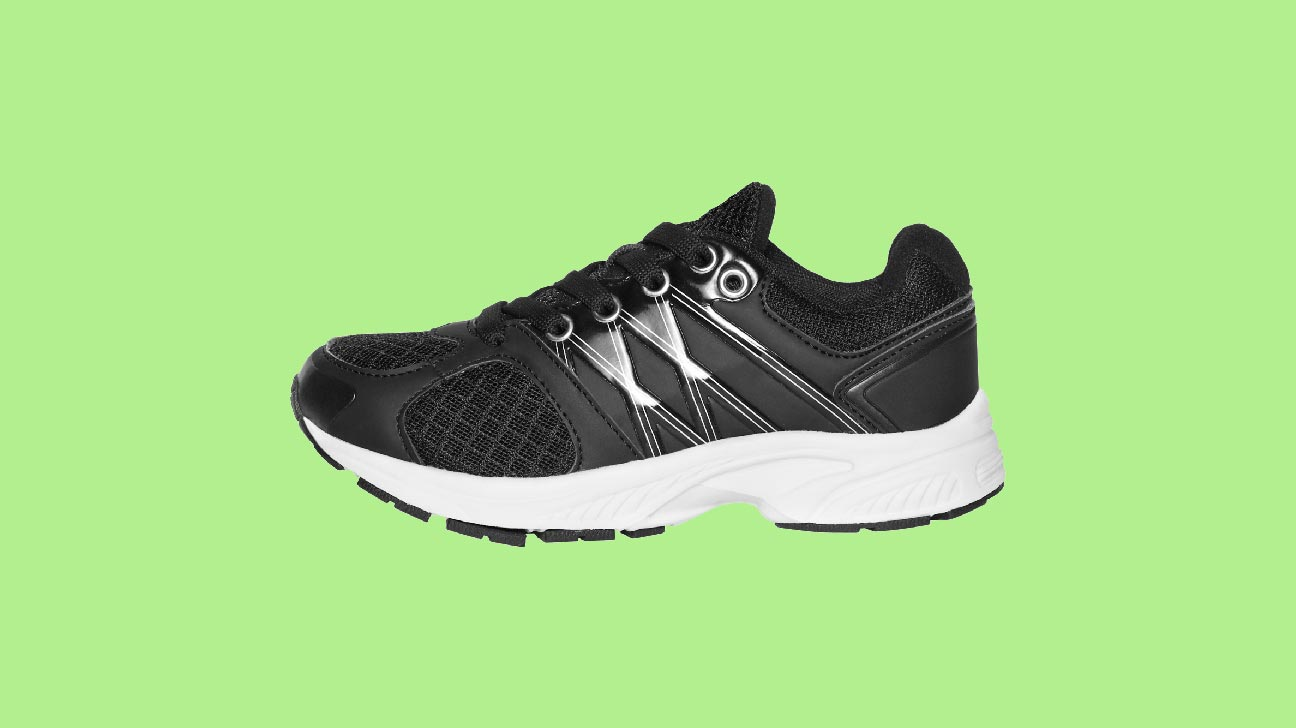 Who Needs Other Shoes You Live In Your Sneakers The Best Bet Is To Have Completely Separate For Any Activity Do As Running