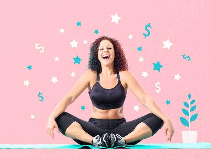 No, You Don't Have to Spend $500 a Month to Feel Healthier