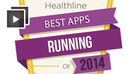best running apps of the year