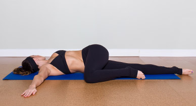yoga poses for back pain stretch and strengthen
