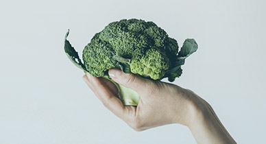 11 Nutritious Benefits of Eating Broccoli