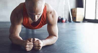 Best Ab Exercises for Men: 5 Moves for a Flat Belly