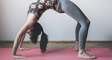 5 Strengthening Exercises for Lower Back Pain