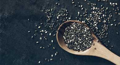 Excellent Benefits Of Chia Seeds 9 Ways To Eat Them Uwap Interior Chair Design Uwaporg