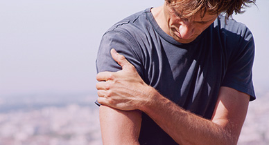 Gentle Exercises to Relieve Biceps Tendonitis Pain