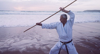 How Seniors Can Improve Balance and Stability with Tai Chi