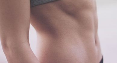 How to Get a Six-Pack in Five Months