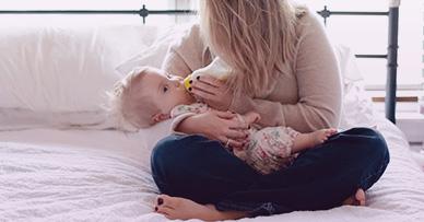 The Safest Way to Sterilize Baby Bottles