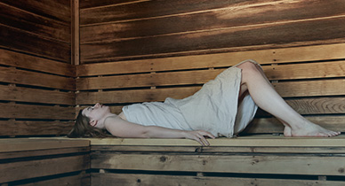 What Are the Health Benefits of Infrared Sauna Therapy?