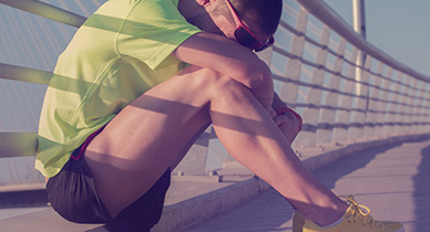 Why Do Runners Get Sick When Tapering for a Marathon?