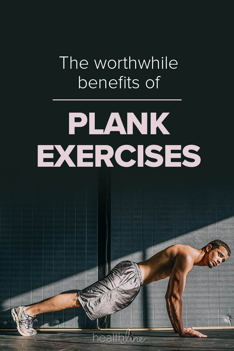 plank exercise benefits why you should work your core