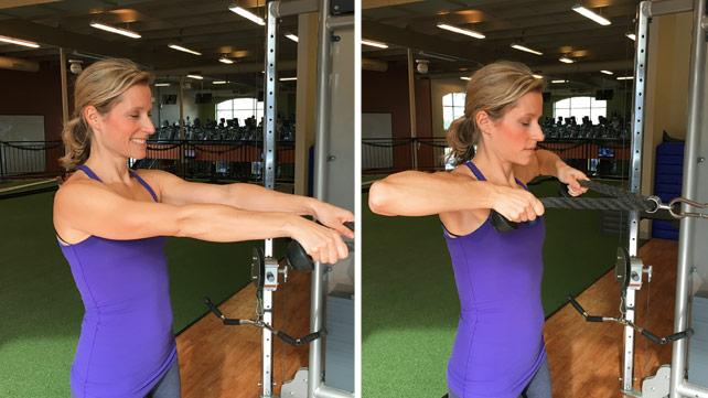 Best Rear Delt Exercises: For Strength