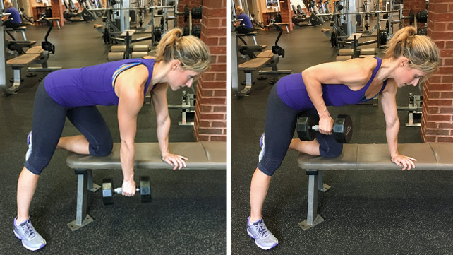 5 Exercises to Improve Posterior Deltoid Strength