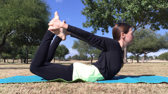 Tailbone Stretches For Pain And Support