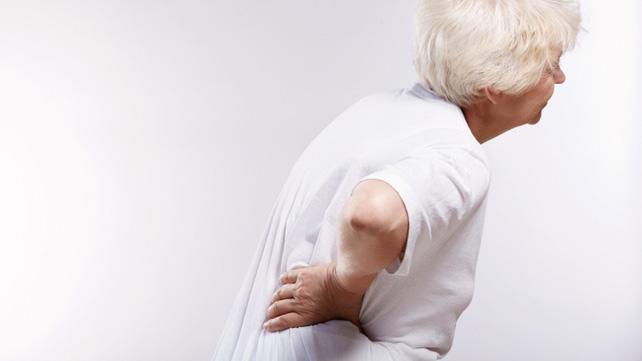 back-strengthening