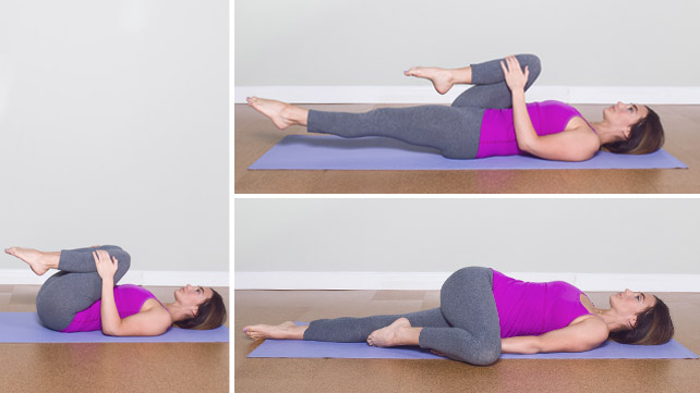 Yoga For Constipation Poses Relief