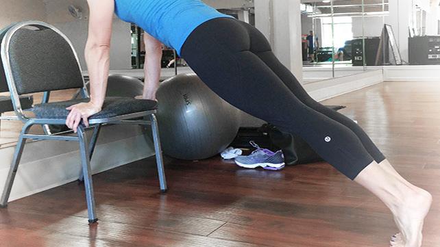 Abdominal Exercises For Seniors For Stability