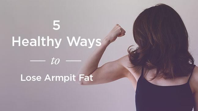 5 healthy ways to lose