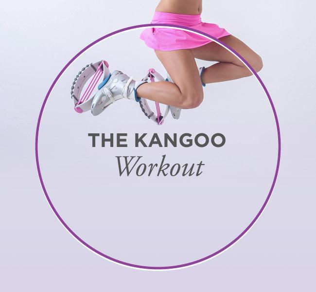 kangoo workout