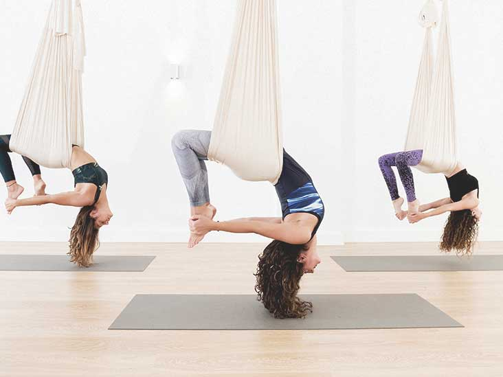 Bowka, Voga, and 4 More Fitness Trends You Need to Try This Summer