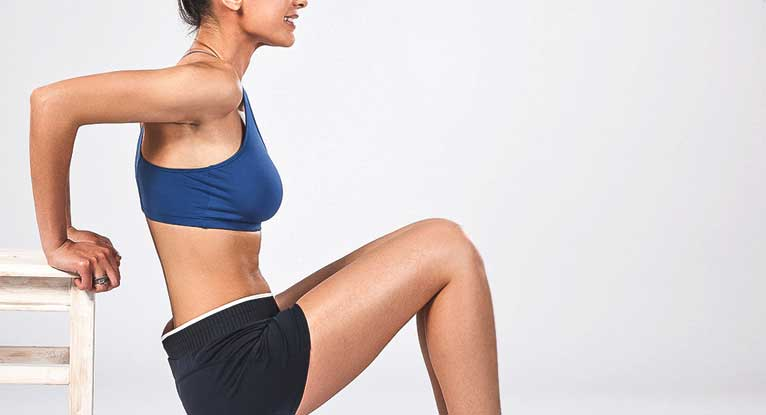 10 Exercises Before Knee Replacement Surgery