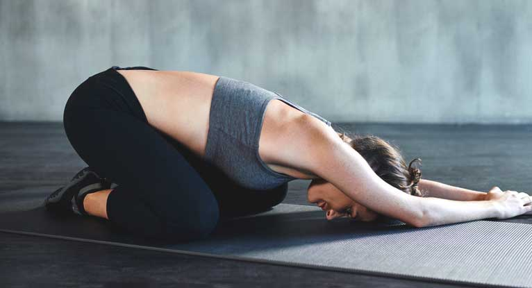 10 Post-Workout Cooldown Stretches