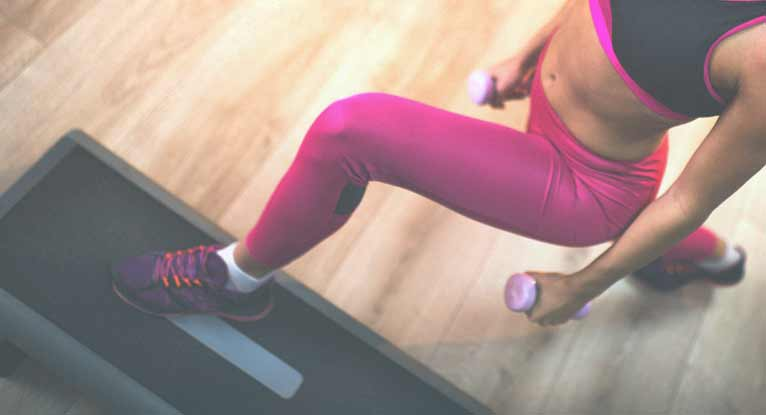 5 At-Home Glute-Strengthening Exercises