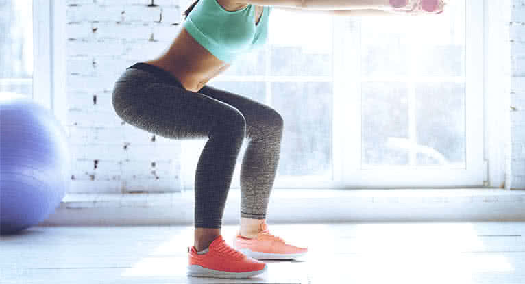 5 Pelvic Floor Exercises for Women