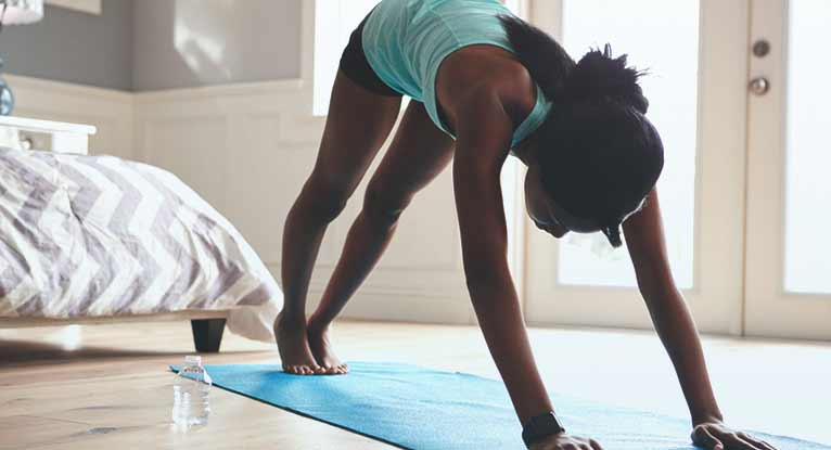 7 Morning Stretches to Start Your Day