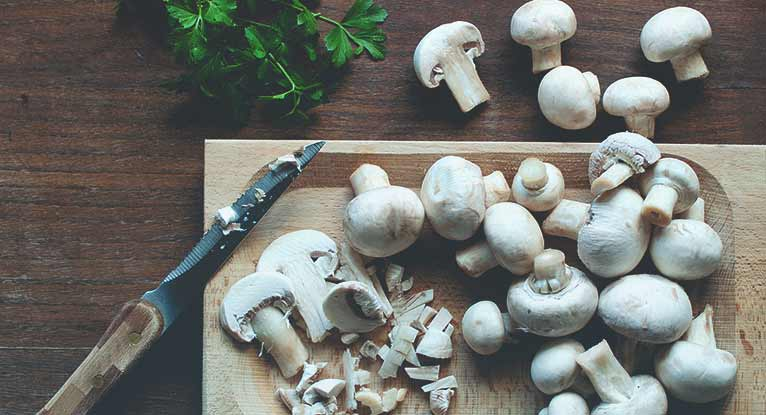 Are Mushrooms Good for You?