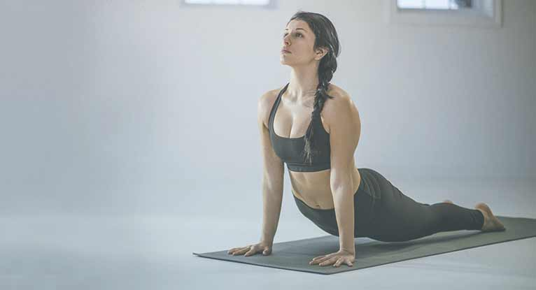 Can You Practice Yoga to Treat Acid Reflux?