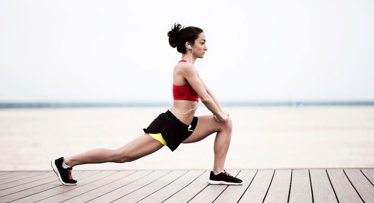 Running Tips You Should Know: Dynamic and Static Groin Stretches