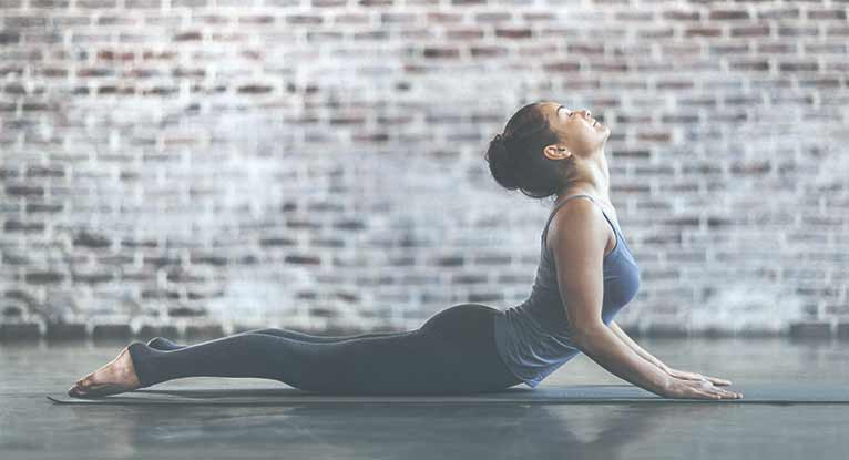 Pilates vs. Yoga: The Differences and What's Right for You