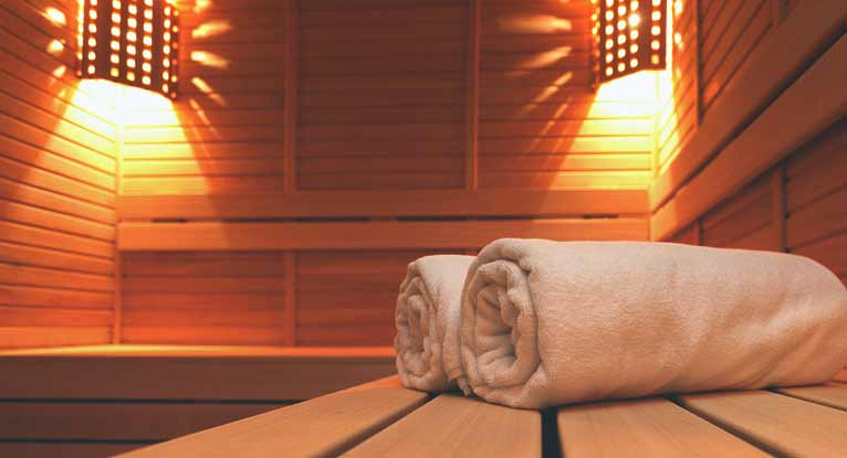 Sauna After Workout: The Health and Weight Loss Benefits