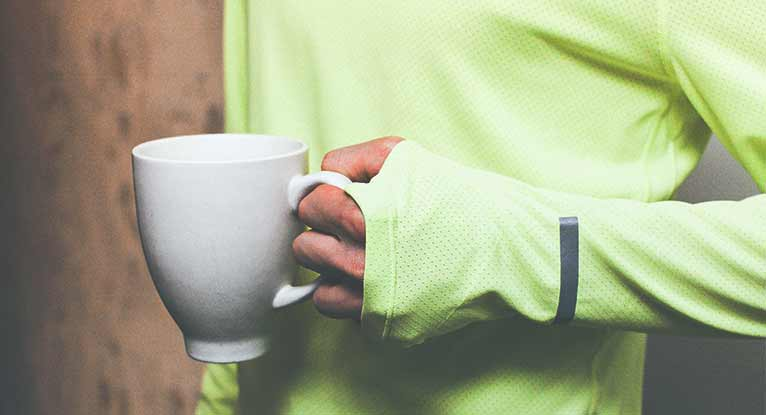 Caffeine Before a Workout: Can Coffee Boost Performance?
