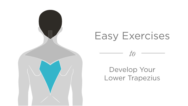 Lower Trap Exercises: Strengthening Workouts