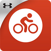 Map My Ride logo